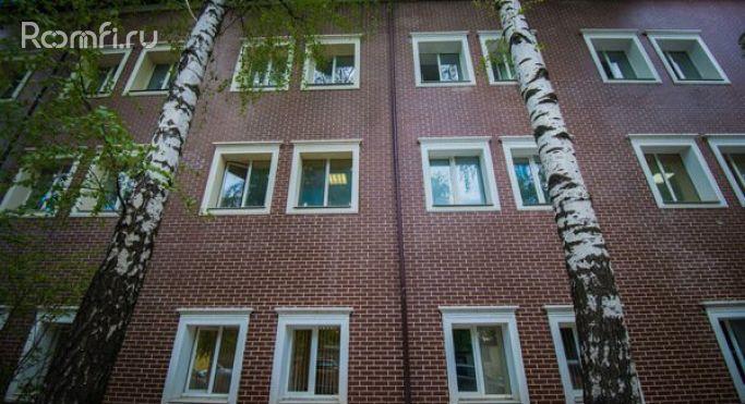 Портал поиска помещений для офиса Полесский проезд Коммерческая недвижимость Саввинский Большой переулок