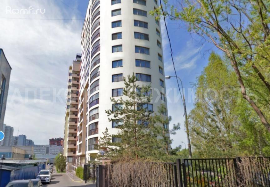 Аренда офиса на рублевском шоссе коммерческая недвижимость оптиков