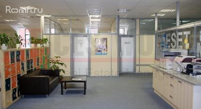 Аренда офисов в москве на дербеневской набережной Коммерческая недвижимость Люберецкий 1-й проезд