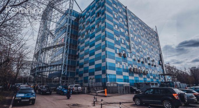 Аренда офисов метро коломенская коммерческая недвижимость о компании