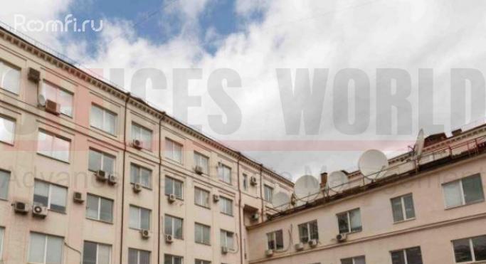 Костомаровский пер.аренда офиса коммерческая недвижимость в гроде омске