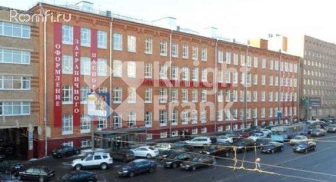 Арендовать офис Новослободская улица помещение для фирмы Красногвардейская