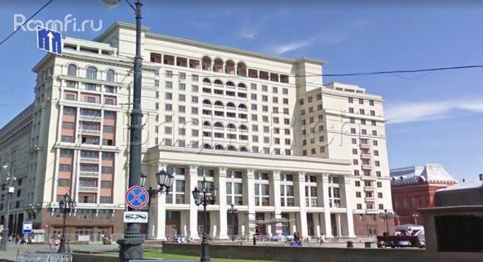 Аренда помещений для офиса метро охотный ряд Аренда офиса 20 кв Бурденко улица