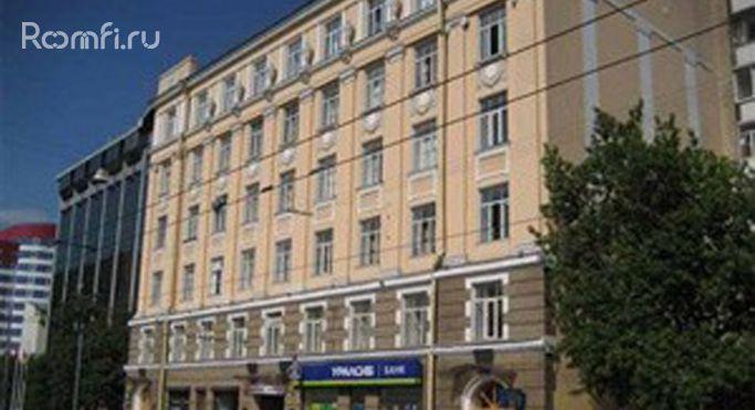 аренда коммерческая недвижимость в москве в новостройке