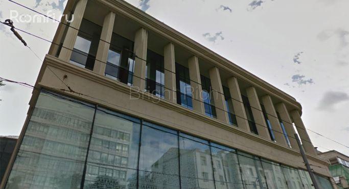 Снять в аренду офис Менделеевская Аренда офиса 60 кв Девяткин переулок