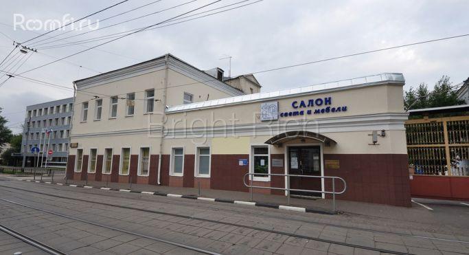 Тульская метро аренда офисов домофонд миасс коммерческая недвижимость