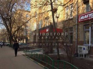 Найти помещение под офис Петровско-Разумовский проезд обзор рынок коммерческой недвижимости киров