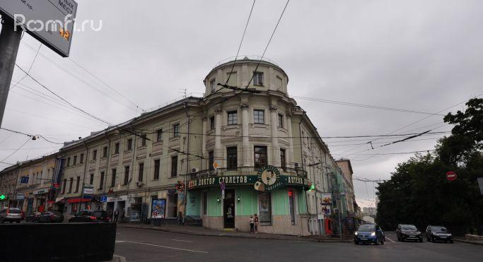 Готовые офисные помещения Лубянский проезд Аренда офиса 30 кв Красносолнечная улица