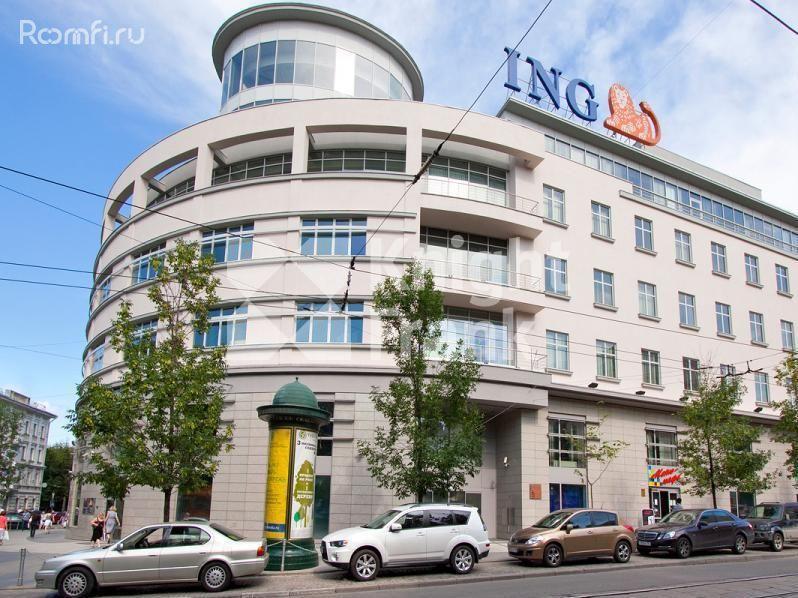 Аренда офиса на краснопролетарской Арендовать помещение под офис Щелковское шоссе