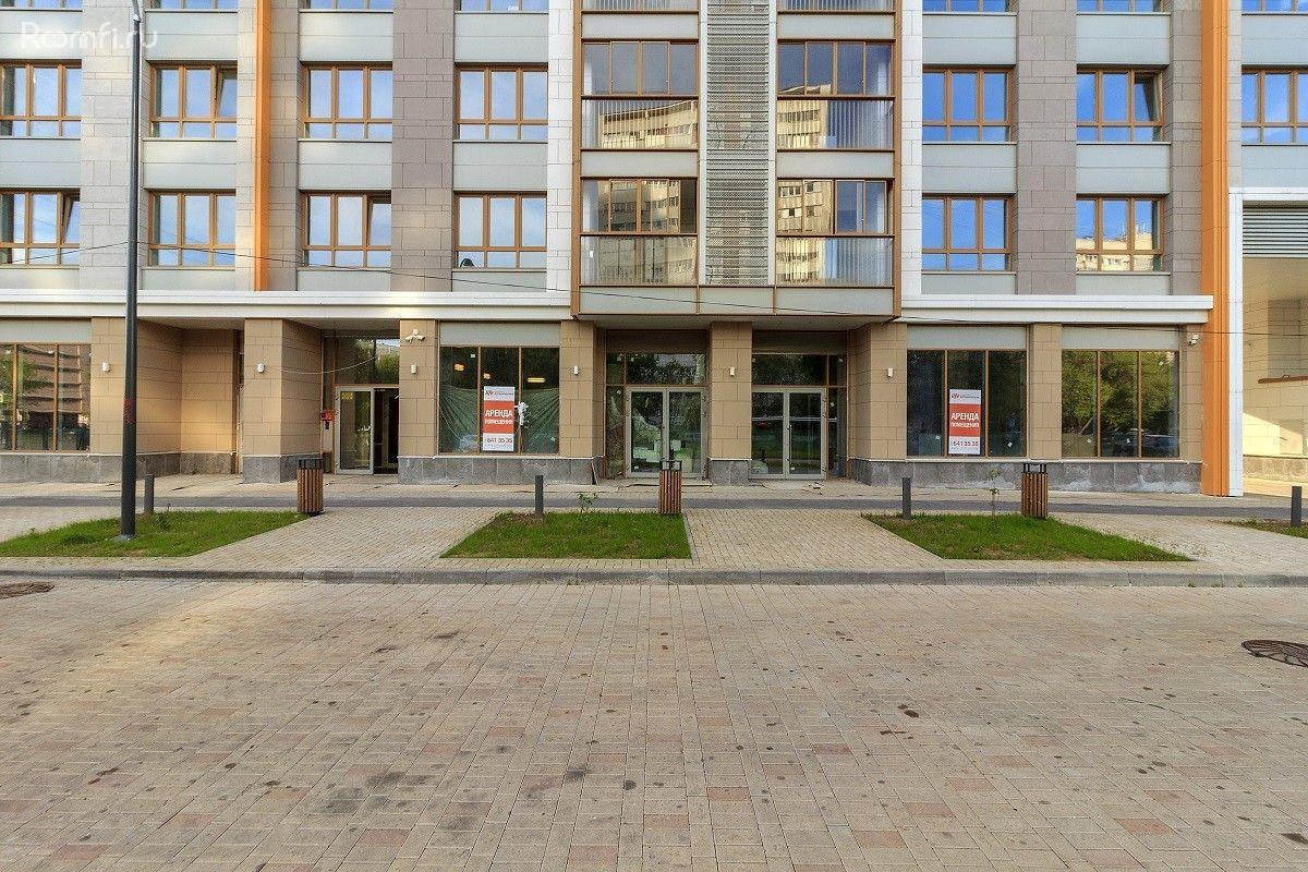 Снять место под офис Ботанический 2-й проезд продажа коммерческой недвижимости в кирове калужской области