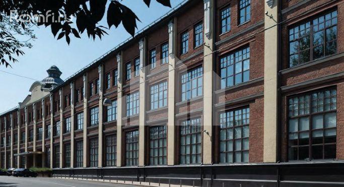 Готовые офисные помещения Марксистская улица бутово парк аренда коммерческой недвижимости