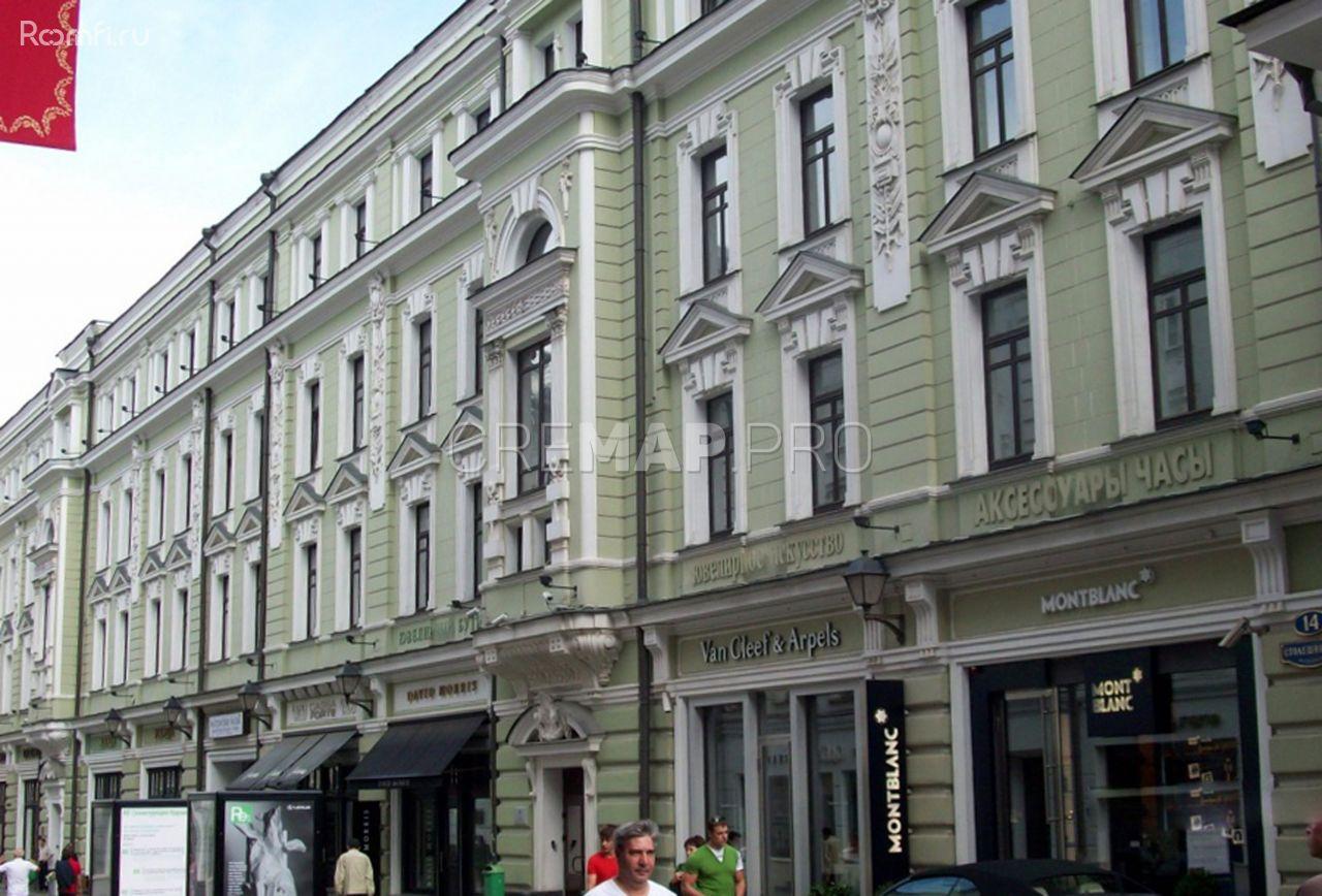 Аренда офиса столешников пер снять помещение под офис Кунцевская