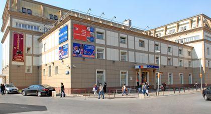 18bc3fe30bc6 ТРЦ Райкин Плаза - магазины, адрес, аренда и продажа помещений в ТРЦ ...
