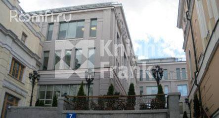Снять в аренду офис Боровицкая аренда коммерческая недвижимость на взлетке