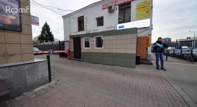 Помещение для фирмы Тушинский 2-й проезд Аренда офиса 50 кв Троицкий 2-й переулок
