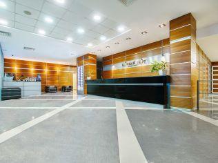 Аренда офиса в москве метро парк победы Аренда офиса 60 кв Колобовский 2-й переулок