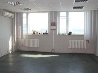 снять помещение под офис Сибирский проезд