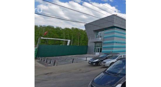 Аренда офиса новоясеневская битцевский парк печатные издания коммерческая недвижимость Москва