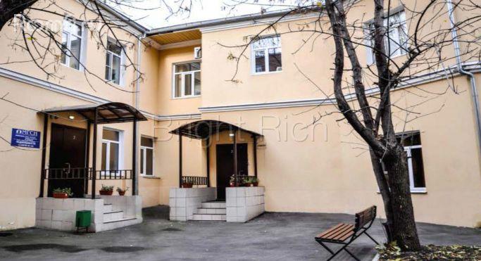 Коммерческая недвижимость Колобовский 2-й переулок аренда офисов центре днепропетровска
