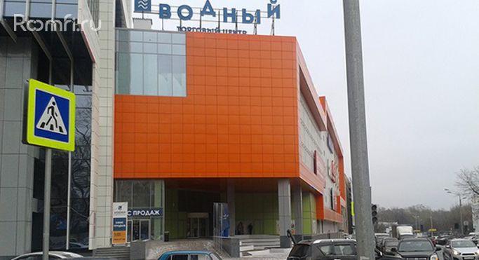 b8a2ecd00f40 ТЦ Водный - магазины, адрес, аренда и продажа помещений в ТЦ Водный ...