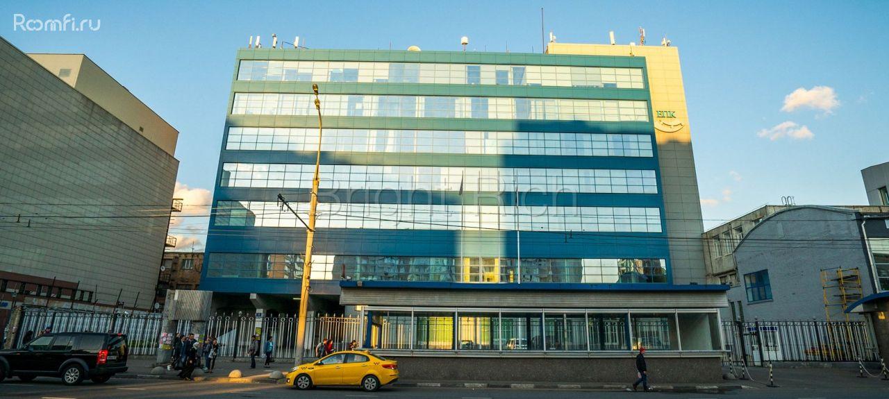 Аренда офиса по адресу ул шарикоподшипниковская д 1 аренда коммерческой недвижимости Рязанский проспект