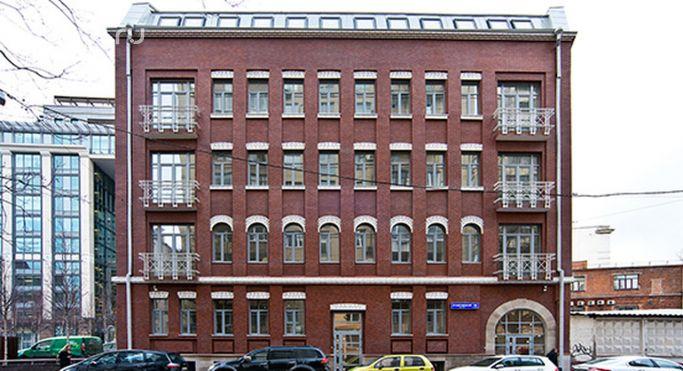 Арендовать офис Монетчиковский 1-й переулок аренда офиса москва класса а центр