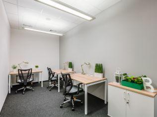 Аренда офисов до 15 метров Снять помещение под офис Константинова улица