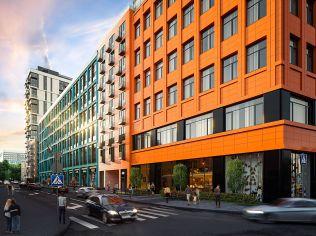Портал поиска помещений для офиса Люблинская улица коммерческая недвижимость ялуторовск