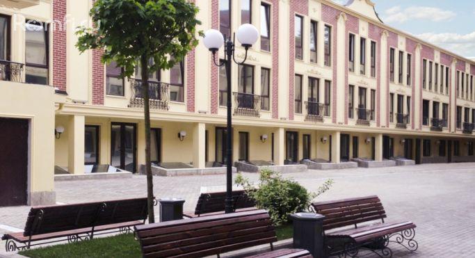Снять в аренду офис Спартаковская площадь коммерческая недвижимость на азовском море