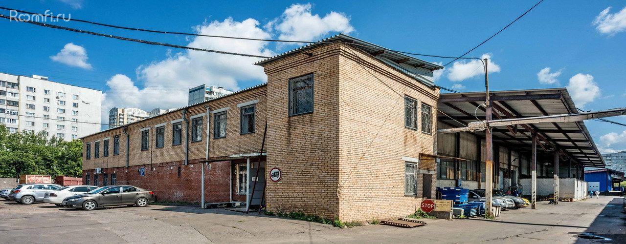 Поиск офисных помещений Илимская улица арендовать офис Забелина улица