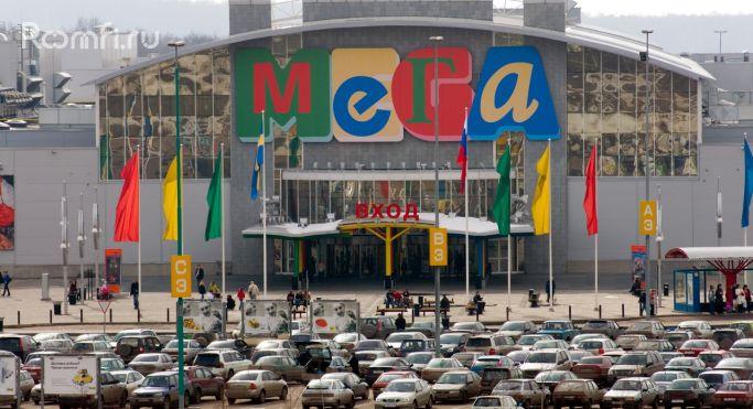 ТРЦ Мега Теплый Стан - магазины, адрес, аренда и продажа помещений в ... 09a27ae50f2