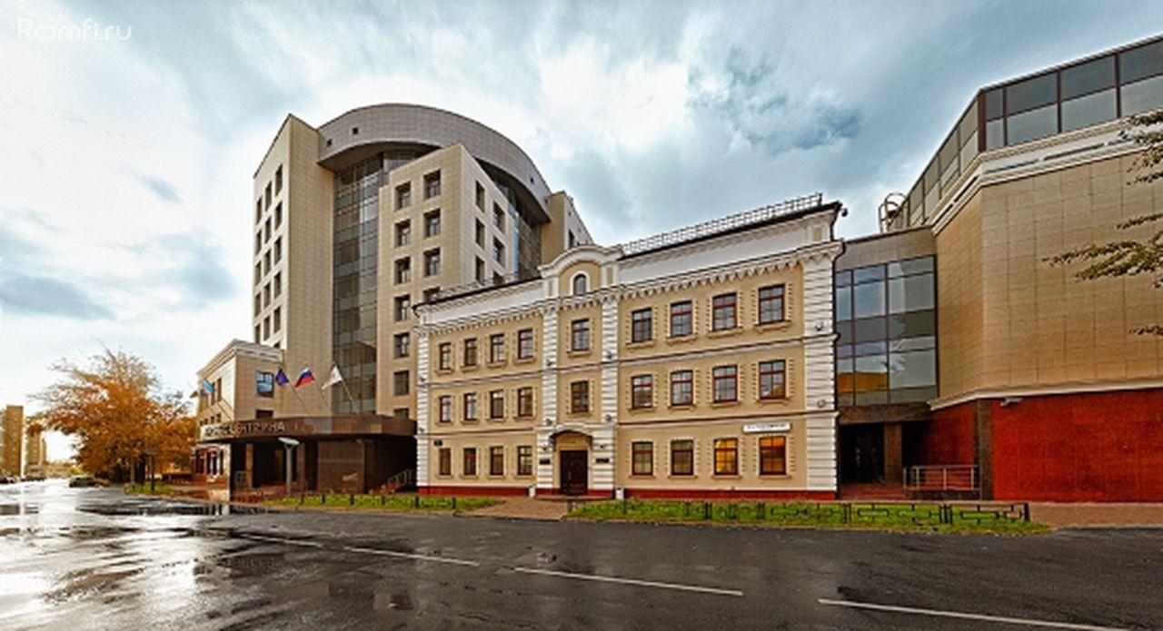 Поиск офисных помещений Павловский 3-й переулок производственная коммерческая недвижимость