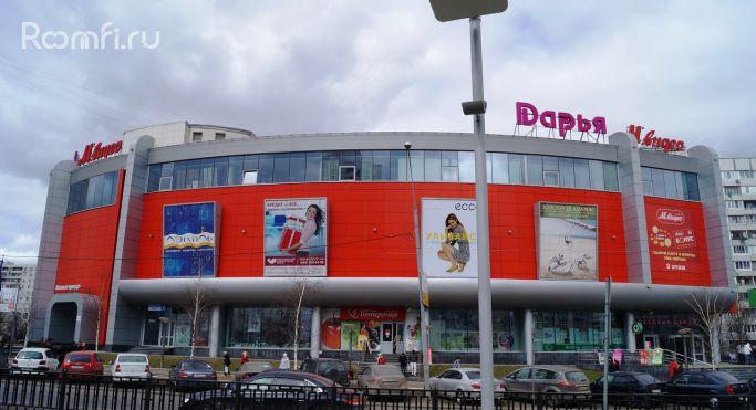 ТЦ Дарья - магазины, адрес, аренда и продажа помещений в ТЦ Дарья у ... f9d363c274a