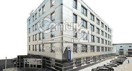 Снять в аренду офис Багратионовский проезд Снять офис в городе Москва Скаковая улица