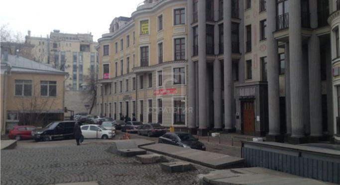 Готовые офисные помещения Гнездниковский Большой переулок готовые офисные помещения Кантемировская