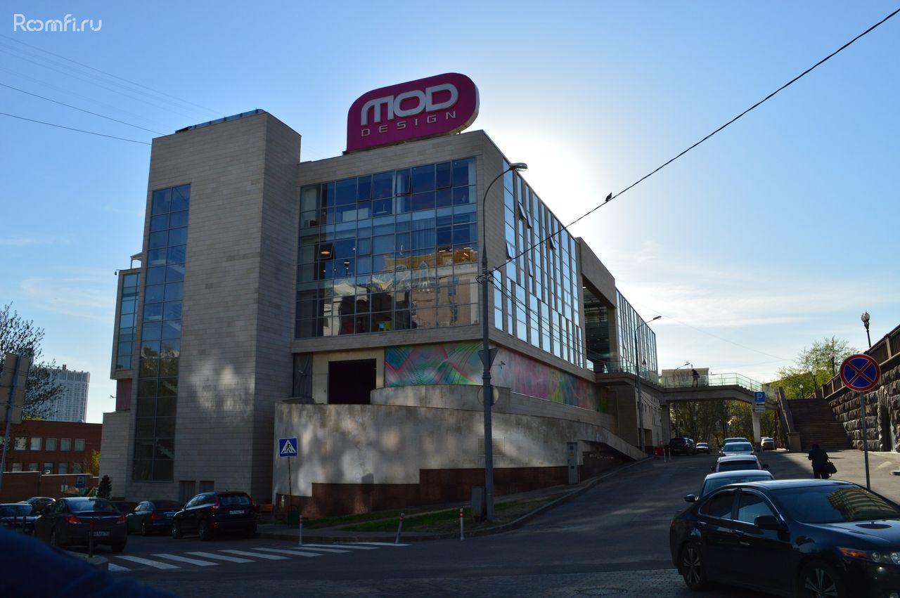Московский центр дизайна mod
