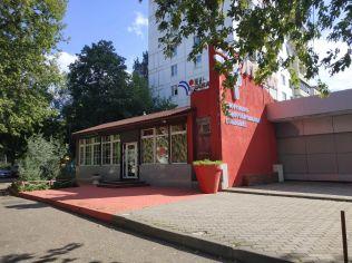 Аренда помещений в фитнес клубах москвы ночной клуб в турции фото
