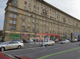 Ленинский проспект Все улицы Москвы  Электронная Москва