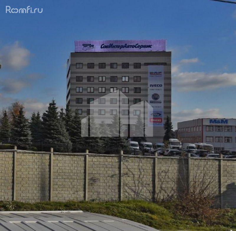 Снять в аренду офис Дмитрия Донского бульвар новотитаровская коммерческая недвижимость
