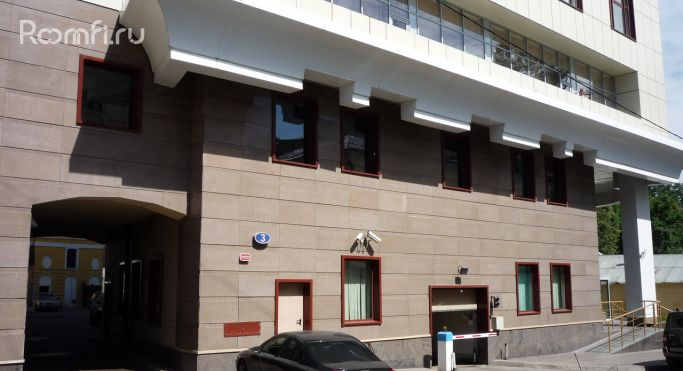 Аренда офиса Казенный Малый переулок Аренда офиса 30 кв Гоголевский бульвар