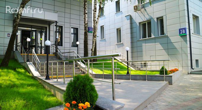 Аренда коммерческой недвижимости Напольный проезд коммерческая недвижимость офисные помещения самара