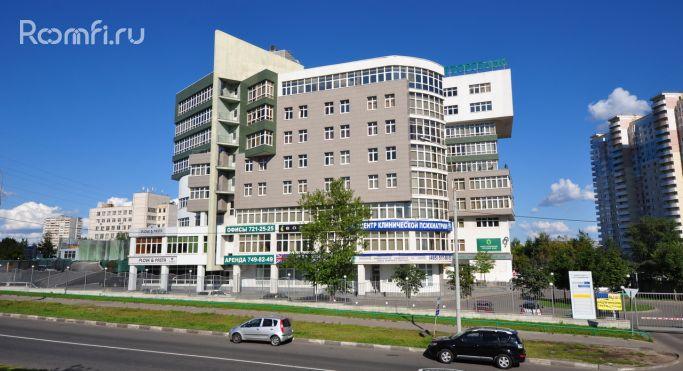 ca0ea3c7c7df Бизнес-центр Алтуфьевский - Алтуфьевское шоссе, 48к1, как добраться ...