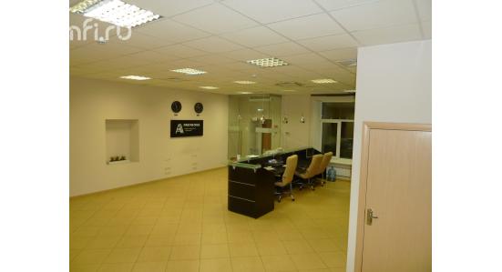 Аренда офиса метро добрыненская аренда продажа офис москва сити
