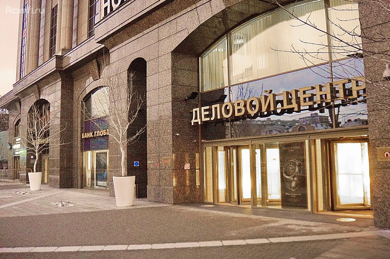 Поиск офисных помещений Новинский бульвар ижевск аренда офиса и склада