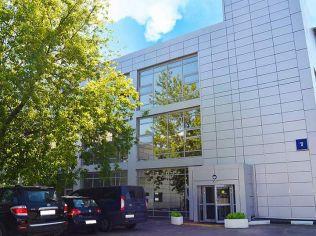 Аренда офиса административное здание бутово 70м2 поиск Коммерческой недвижимости Литовский бульвар